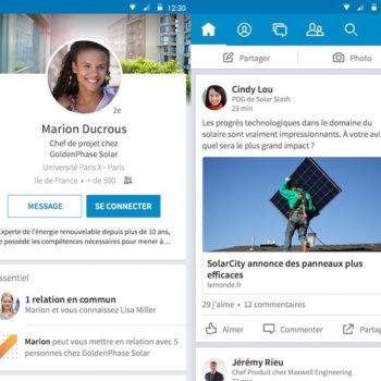 LinkedIn lance une vaste refonte de l