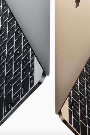 Le MacBook (2016) n