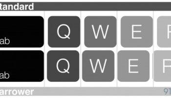 MacBook Air 12 pouces : nouveau clavier ?