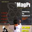 MagPI le magazine officiel consacré au Raspberry PI – Premier opus du magazine MagPI