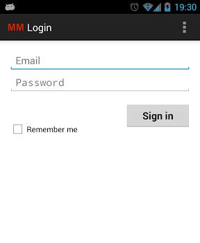 Mega Manager pour Android est la première application mobile pour le service de Kim Dotcom