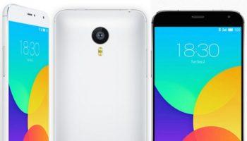 Meizu MX4 : un smartphone octa-core pour 300 dollars