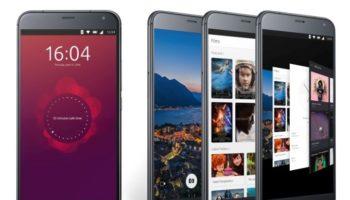 Le Meizu Pro 5 est le smartphone le plus puissant sous Ubuntu
