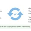 WordPress 3.7 apporte les mises à jour automatiques