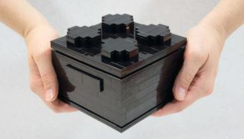 Micro Lego Computer : un mini PC fabriqué à partir de blocs de LEGO