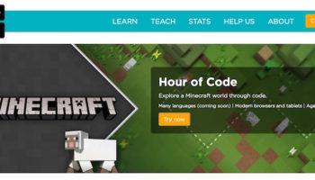 Microsoft annonce un tutoriel de codage pour Minecraft