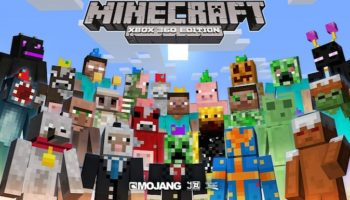 Microsoft apportera Minecraft pour Windows Phone