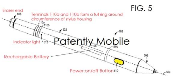 Surface Book 2 et Surface Pro 5 : un dock intégré pour un stylet rechargeable ?