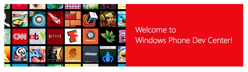 Microsoft encourage le développement sur Windows Phone avec son nouveau site Web