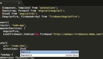 Microsoft et Google main dans la main sur un partenariat JavaScript