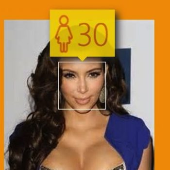 How-old.net : Kim Kardashian