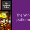 Microsoft lance sa plateforme Windows Phone 8 dédiée aux développeurs