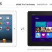 Microsoft lance un site web afin de comparer directement les tablettes Windows 8 et l