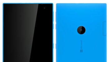 Microsoft Mercury : un rendu de la tablette oubliée