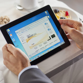 Microsoft Office va-t-il arriver sur iPad avant les tablettes Windows ?