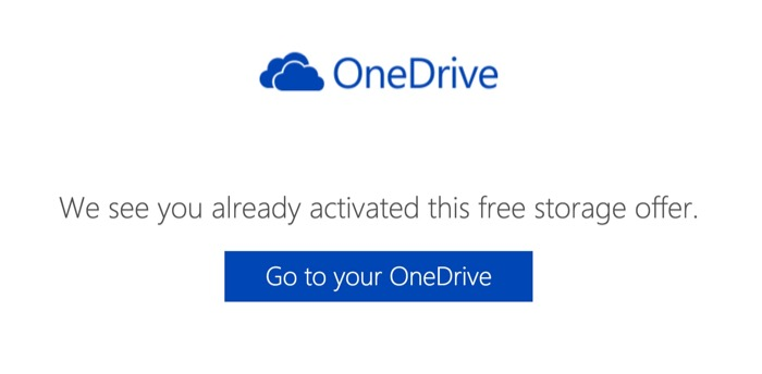 Réveillez-vous ! 9 jours pour garder vos 15 Go de stockage gratuits sur OneDrive