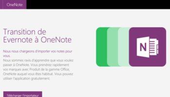 Microsoft OneNote Importer