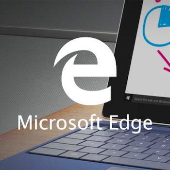 Microsoft vante que Edge est le navigateur à utiliser si vous voulez être en sécurité