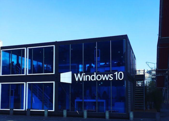 Microsoft stocke les clés de chiffrement des disque Windows