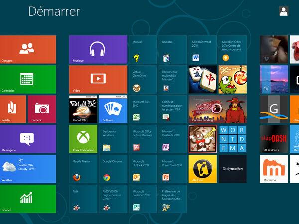 Microsoft veut vraiment que les utilisateurs détestent Windows 8 !
