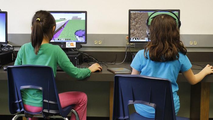 Si Microsoft parvient à ses fins, vos enfants peuvent apprendre Minecraft à l