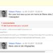 Mise en oeuvre de l'API Google+ en PHP : Partie 2 – Récupérez la liste de vos activités – Activities.list