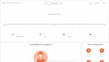 Misfit déploie de nouvelles fonctionnalités sur son site Web et IFTTT