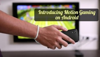 Motion Tennis pour Android