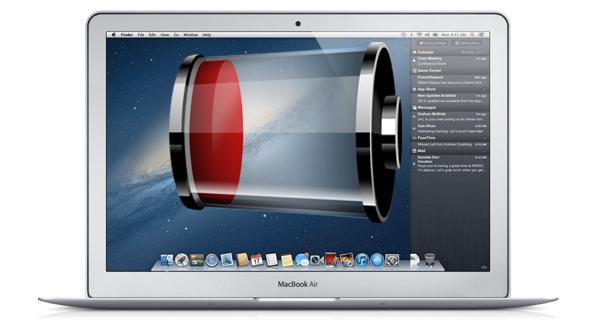 Mountain Lion est le mal pour la batterie de votre MacBook ! Un correctif arrive sur l