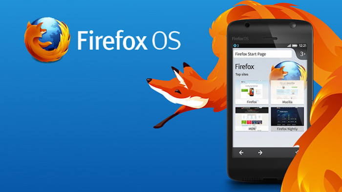Mozilla abandonne Firefox OS ...