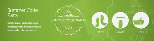 Mozilla dévoile son initiative pour l