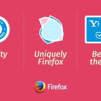 Mozilla décrit ses plans pour redorer le blason de Firefox : 3 axes de travail