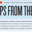 Mozilla invite les développeurs à créer des applications pour le futur