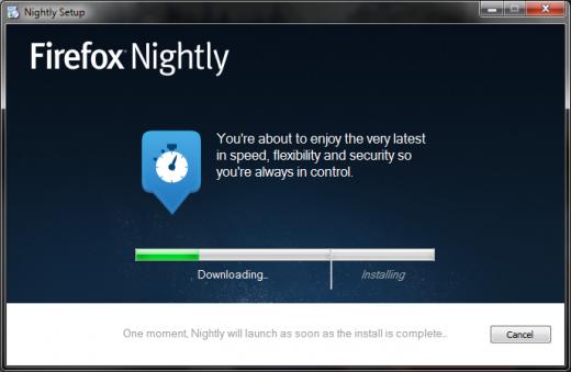 Mozilla lance un nouvel installeur afin de rationaliser les installations de Firefox sur Windows