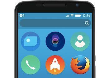 Mozilla libère Firefox OS 2.5 avec le support d