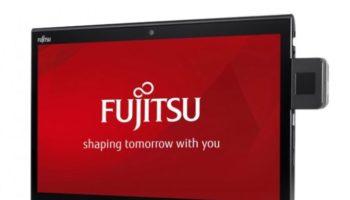 MWC 2016 : Fujitsu lance sa tablette 2-en-1 Stylistic Q736 de 13 pouces pour les entreprises