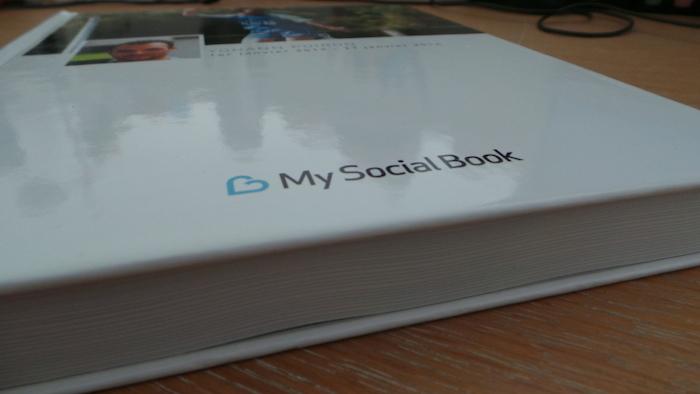 Mon Social Book