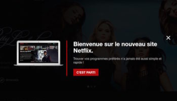 Netflix – 1