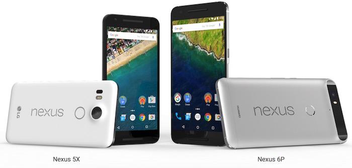 Nous pourrions voir deux Nexus en 2016, construits par HTC
