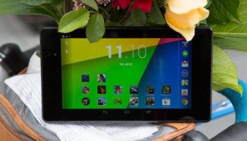 Nexus 7 (2016) : elle sera fabriquée par Huawei ?
