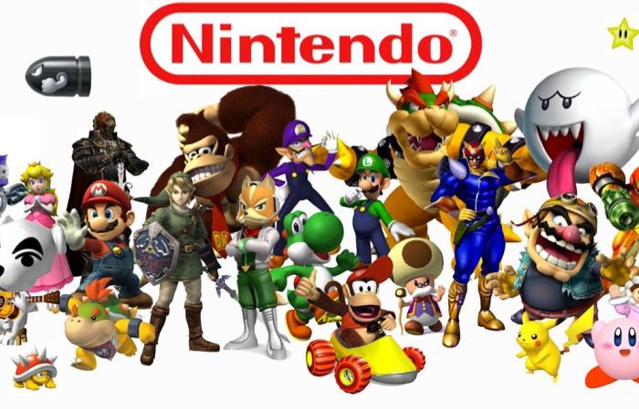 Achèteriez-vous un dispositif de réalité virtuelle de Nintendo ?