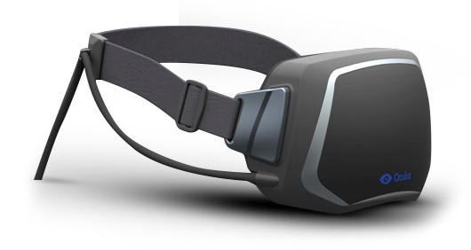 Oculus VR devient un éditeur afin d