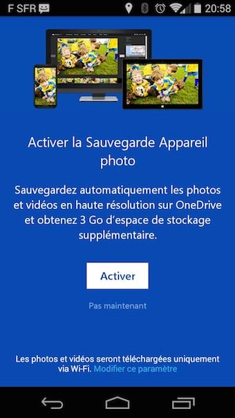 OneDrive : 30 Go de stockage sur le cloud gratuit (pour l