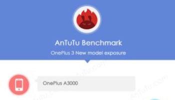 Intéressé par les spécifications du OnePlus 3 ? Voici quelques détails