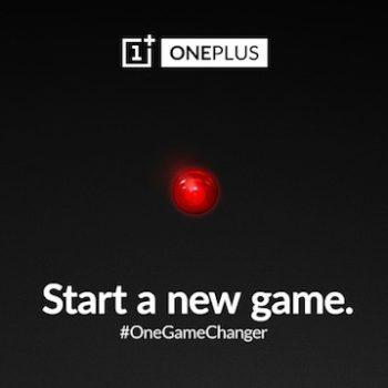 OnePlus – teaser 1