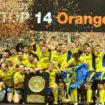 Opération Orange :