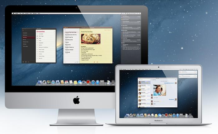 OS X Mountain Lion pourrait être lancé en Juin