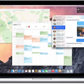 OS X Yosemite : la version bêta public attendue ce jour