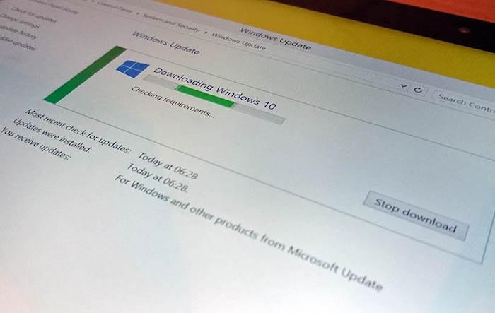 Il est désormais plus facile de savoir ce qui se trouve dans une mise à jour de Windows 10