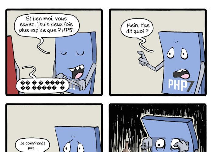 PHP 7 : la version bêta est de sortie